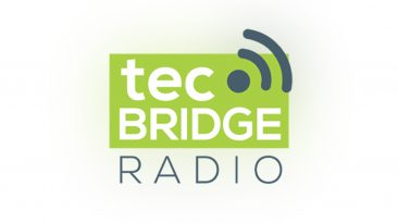 tecBRIDGE Radio Cover